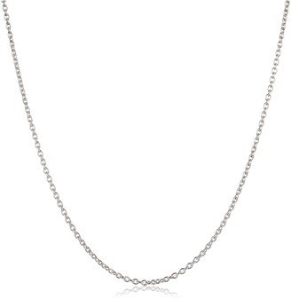 Pandora Women's Necklace Sterling Silver 925 59200-75