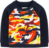 Junior Gaultier Graphic sweatshirt