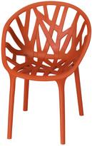 Vitra Vegetal Chair - Brick