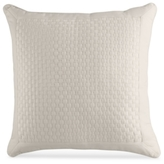 "Hotel Collection Radiant 18"" Square Decorative Pillow"