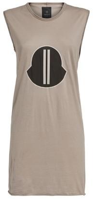 Rick Owens x Moncler Sleeveless T-Shirt
