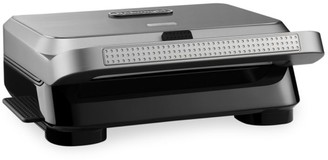De'Longhi Livenza Compact All Day Countertop Grill