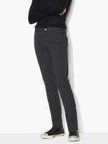 John Varvatos Vintage Stripe Flatiron Pant
