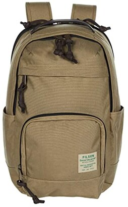 Filson Dryden Backpack - Ducks Unlimited (Dry Grass) Backpack Bags