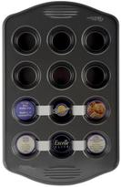 "Wilton Excelle Elite Mini Muffin Pan - 12 Cavity 2"" x 3/4"""