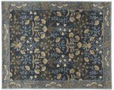 Pottery Barn Adeline Rug - Blue