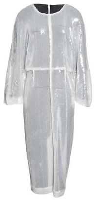 Sally LaPointe 3/4 length dress