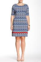 Tart Amelina Dress (Plus Size)