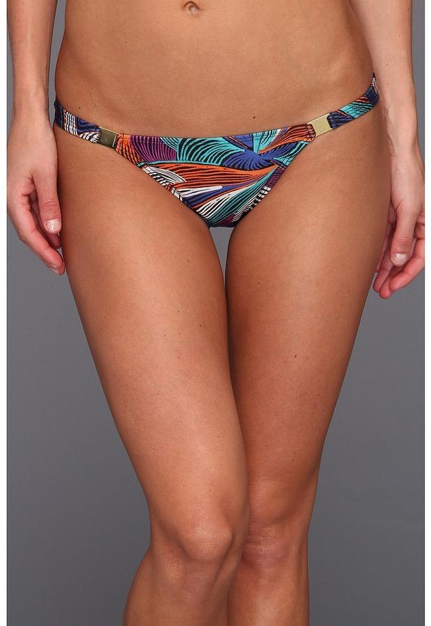 Vix Swimwear Vix Belize Detail Full Bottom Women's Swimwear