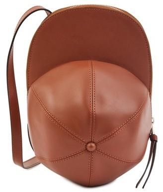 J.W.Anderson Cap shoulder bag