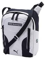 Puma BMW Motorsport Portable Unisex Small Shoulder Bag Auto New