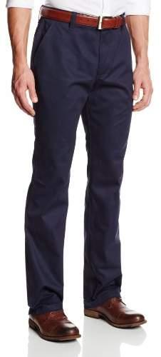 Lee Uniforms Men's Straight-Leg College Pant