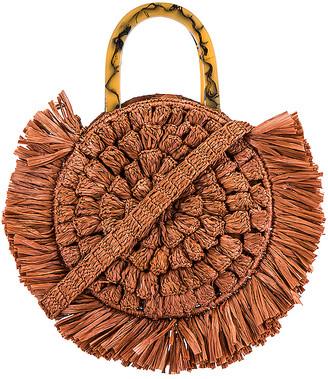 Cleobella Shalimar Circle Bag