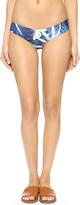 Stone Fox Swim Jessie Bikini Bottoms