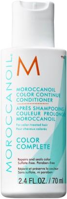 Moroccanoil Color Continue Conditioner