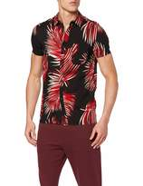 Religion Men's Reef Casual Shirt