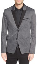 BOSS ORANGE Men's Barkaa Sport Coat