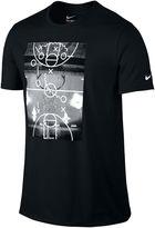 Nike Short-Sleeve Graphic Tee - Big & Tall