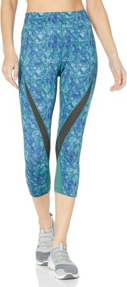 Shape Fx Women's Elite Capri
