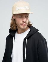 Mitchell & Ness Snapback Cap Pinscript