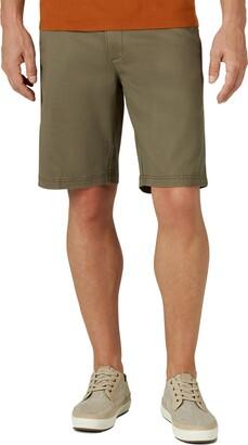 Lee Uniforms Lee Men's Big & Tall Performance Series Extreme Comfort Cargo Short