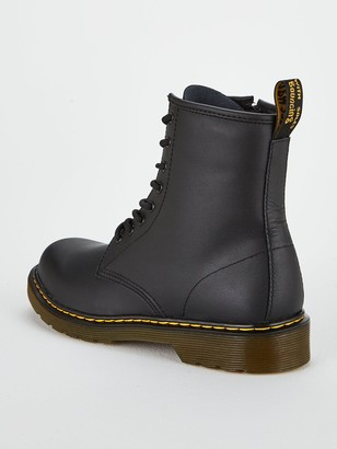 Dr. Martens 1460 'Softy T' Boot - Black