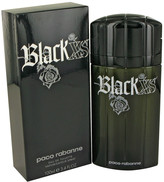 Paco Rabanne Black XS by Cologne for Men