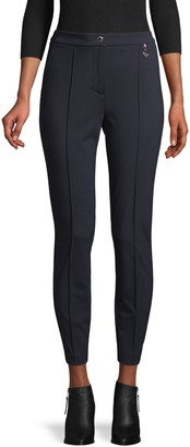 Tommy Hilfiger Buttoned Stretch Pants