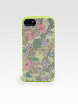 Marc by Marc Jacobs Drew Blossom Hardcase For iPhone 5