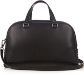 Tod's Gommini leather weekend bag