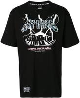 Kokon To Zai Thunder Cross Encounter T-shirt
