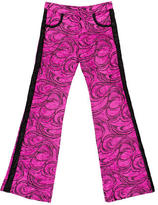 Alexis Embroidered Andros Pants w/ Tags