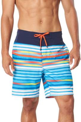 Speedo Men's Back Row E-Board Shorts