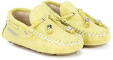 Baby Walker - classic boat shoes - kids - Suede/Leather/rubber - 20