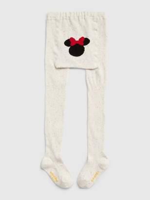 Gap babyGap | Disney Minnie Mouse Tights