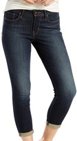 Levi's Women's MidRise Crop Skinny Jeans