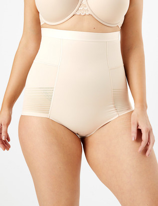 Marks and Spencer Firm Control High Rise Waist Cincher Knickers
