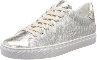 Crime London Women's 25200ks1 Low-Top Sneakers