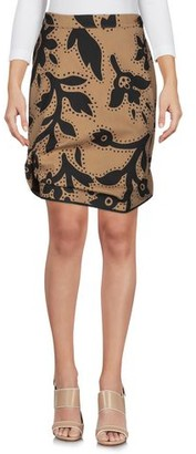 Vivienne Westwood Denim skirt