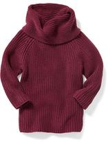 Old Navy Cowl-Neck Sweater for Toddler