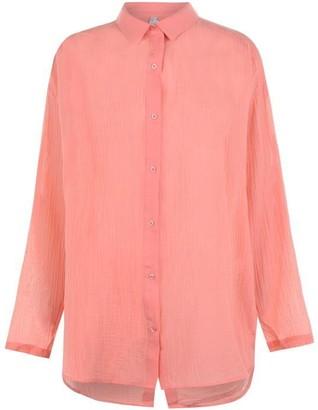Seafolly Classic Shirt