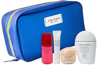 Shiseido Youthful UV Protection Set