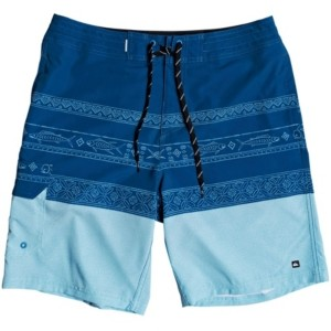 Quiksilver Men's Angler Triblock Beachshort 20 Swimsuit