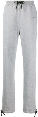 Alyx Embroidered Logo Track Pants