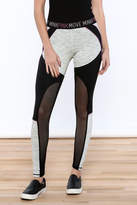 MinkPink Move Distance Legging