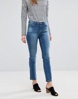 WÅVEN Mari Straight Leg Jeans