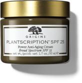Origins SPF 25 Power anti-aging cream