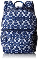 Vera Bradley Womens Lighten Up Just Right Backpack