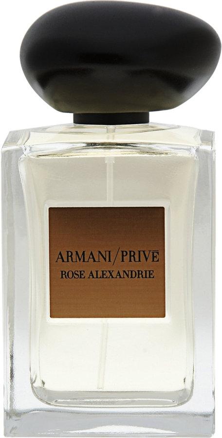 Armani PRIVÉ Rose Alexandrie Les Eaux