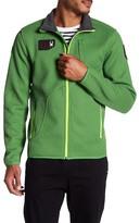 Spyder Wengen Full Zip Sweater